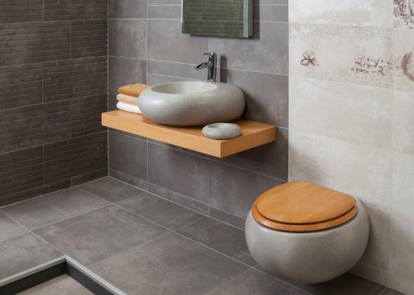 Agencement de salle de bain Caen